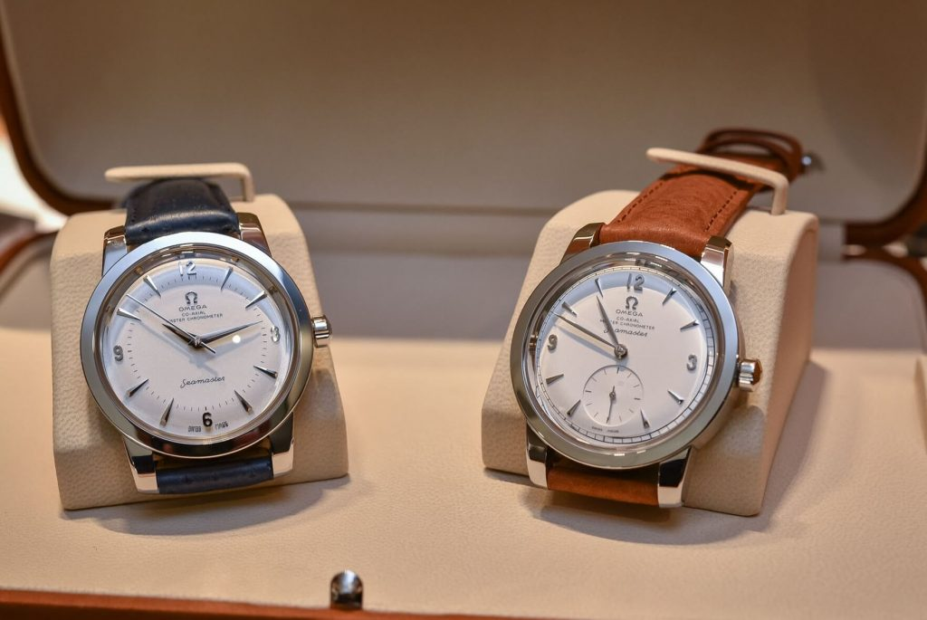 Replica Omega Seamaster 1948 Limited Editions Watches In 2018
