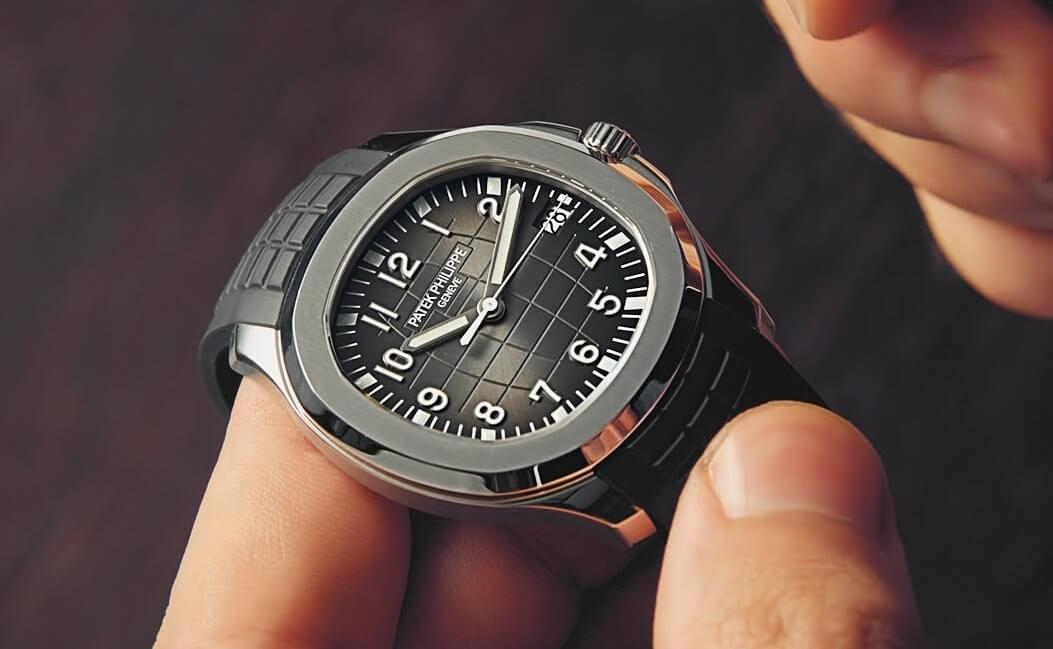 replica Patek Philippe Aquanaut 5167-1A-001