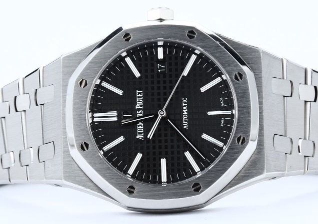 Audemars Piguet Royal Oak 15400ST replica