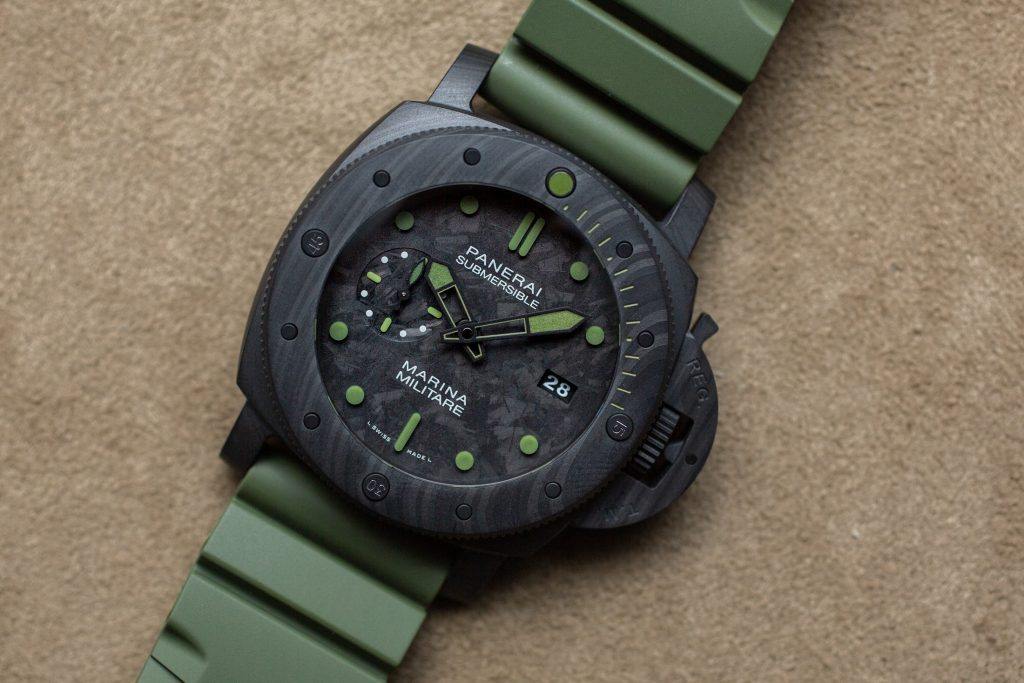 Panerai Submersible replica PAM 961