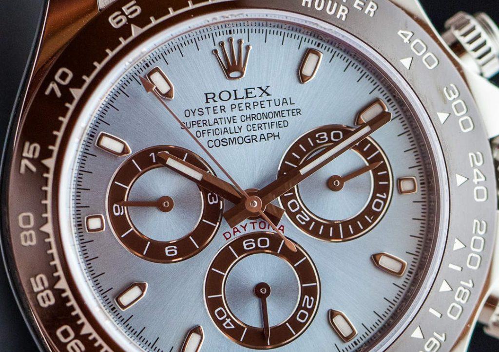 Replica Rolex Daytona 116506