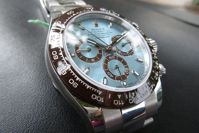 Rolex Daytona 116506 Replica