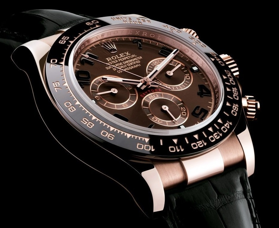 Rolex fake Daytona 116515LN