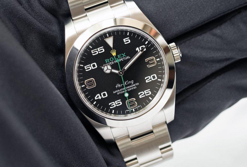 fake Rolex Air-King 116900