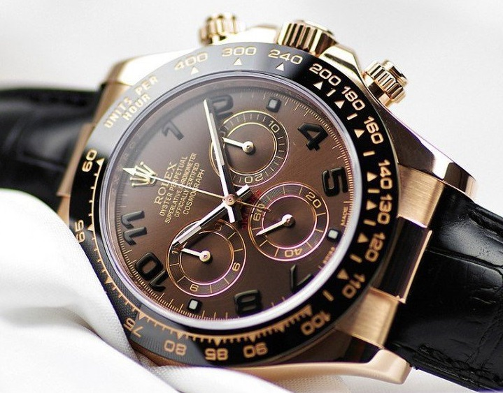 fake Rolex Daytona 116515LN