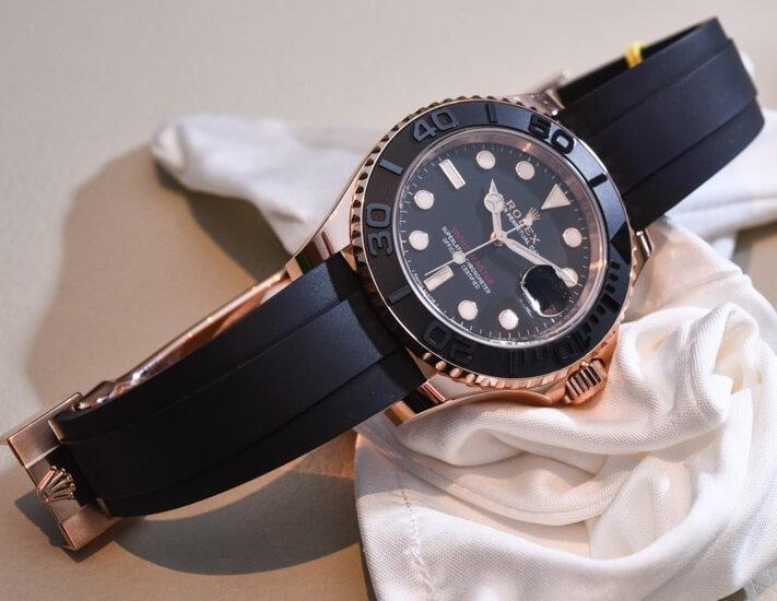 Rolex Yacht-Master 268655 fake