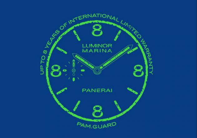 Replica Panerai Luminor Marina 70th Anniversary PAM 01313 Review