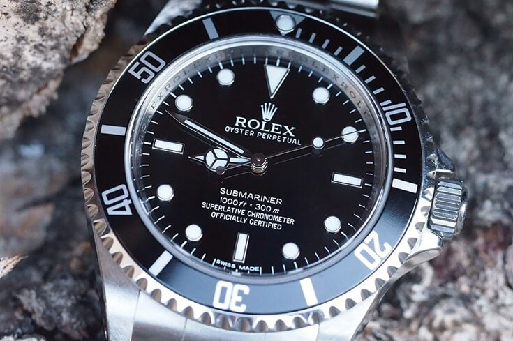Fake Rolex Submariner Date 116610LN Review