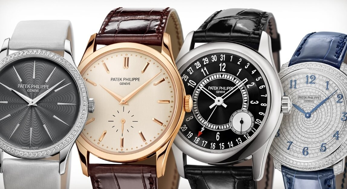 Fake Patek Philippe Entry Level Watch: Calatrava